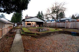 Photo 34: 214 LeBleu Street in Coquitlam: Home for sale : MLS®# V875007