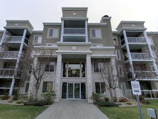 Main Photo: : St. Albert Condo for sale : MLS®# E4219110