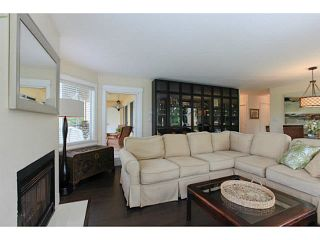 "Photo 8: 214 1280 FIR Street: White Rock Condo for sale in ""Oceana Villa"" (South Surrey White Rock)  : MLS®# F1446947"