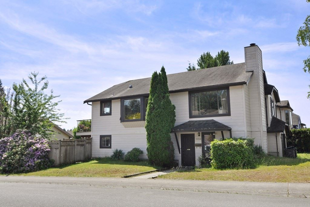 "Main Photo: 3150 TORY Avenue in Coquitlam: New Horizons House for sale in ""NEW HORIZONS"" : MLS®# R2173983"