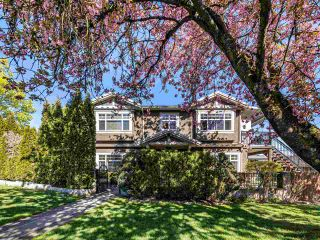 Main Photo: 7368 DUMFRIES Street in Vancouver: Fraserview VE House for sale (Vancouver East)  : MLS®# R2593053