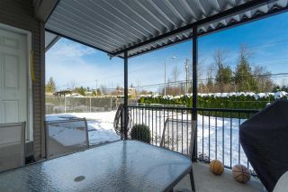 Photo 38: 2721 CARRIAGE Court: House for sale in Abbotsford: MLS®# R2528026