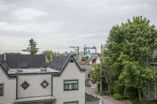 """Photo 15: 3 900 TOBRUCK Avenue in North Vancouver: Mosquito Creek Townhouse for sale in """"Heywood Lane"""" : MLS®# R2589572"""