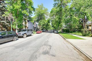 Photo 29: 102 1625 15 Avenue SW in Calgary: Sunalta Row/Townhouse for sale : MLS®# A1120668