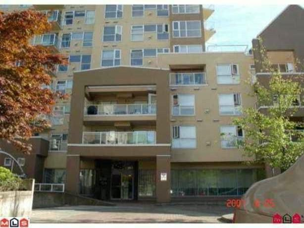 "Main Photo: 1008 9830 WHALLEY Boulevard in Surrey: Whalley Condo for sale in ""Balmoral Court"" (North Surrey)  : MLS®# F1026697"