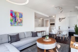 Photo 6: 1808 939 EXPO BOULEVARD in Vancouver: Yaletown Condo for sale (Vancouver West)  : MLS®# R2603563
