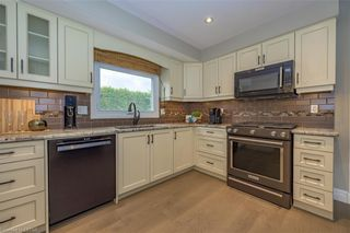 Photo 12: 21 HAMMOND Crescent in London: North G Residential for sale (North)  : MLS®# 40098484