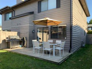 "Photo 28: 24 10111 GILBERT Road in Richmond: Woodwards Townhouse for sale in ""SUNRISE VILLAGE"" : MLS®# R2516255"