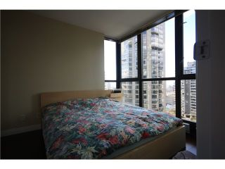 Photo 4: # 1207 1331 ALBERNI ST in Vancouver: West End VW Condo for sale (Vancouver West)  : MLS®# V933470