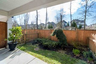 """Photo 32: 47 7157 210 Street in Langley: Willoughby Heights Townhouse for sale in """"ALDER AT MILNER HEIGHTS"""" : MLS®# R2551984"""