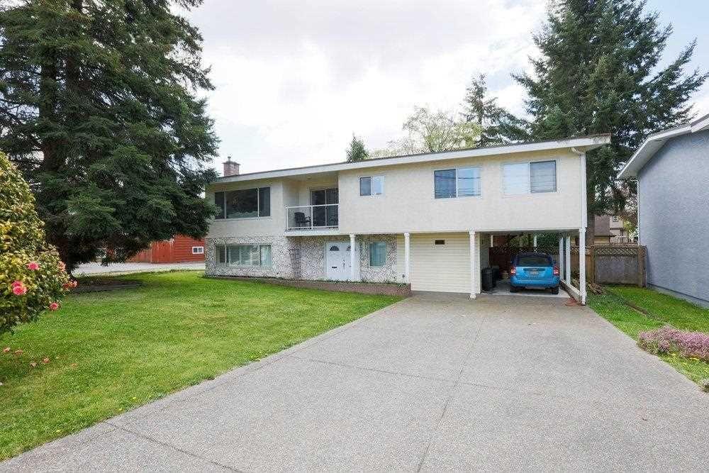 Main Photo: 11438 84 Avenue in Delta: Scottsdale House for sale (N. Delta)  : MLS®# R2573478