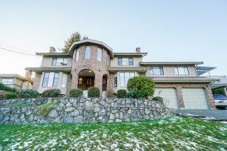 Photo 1: 3070 LAZY A Street in Coquitlam: Ranch Park House for sale : MLS®# R2600281