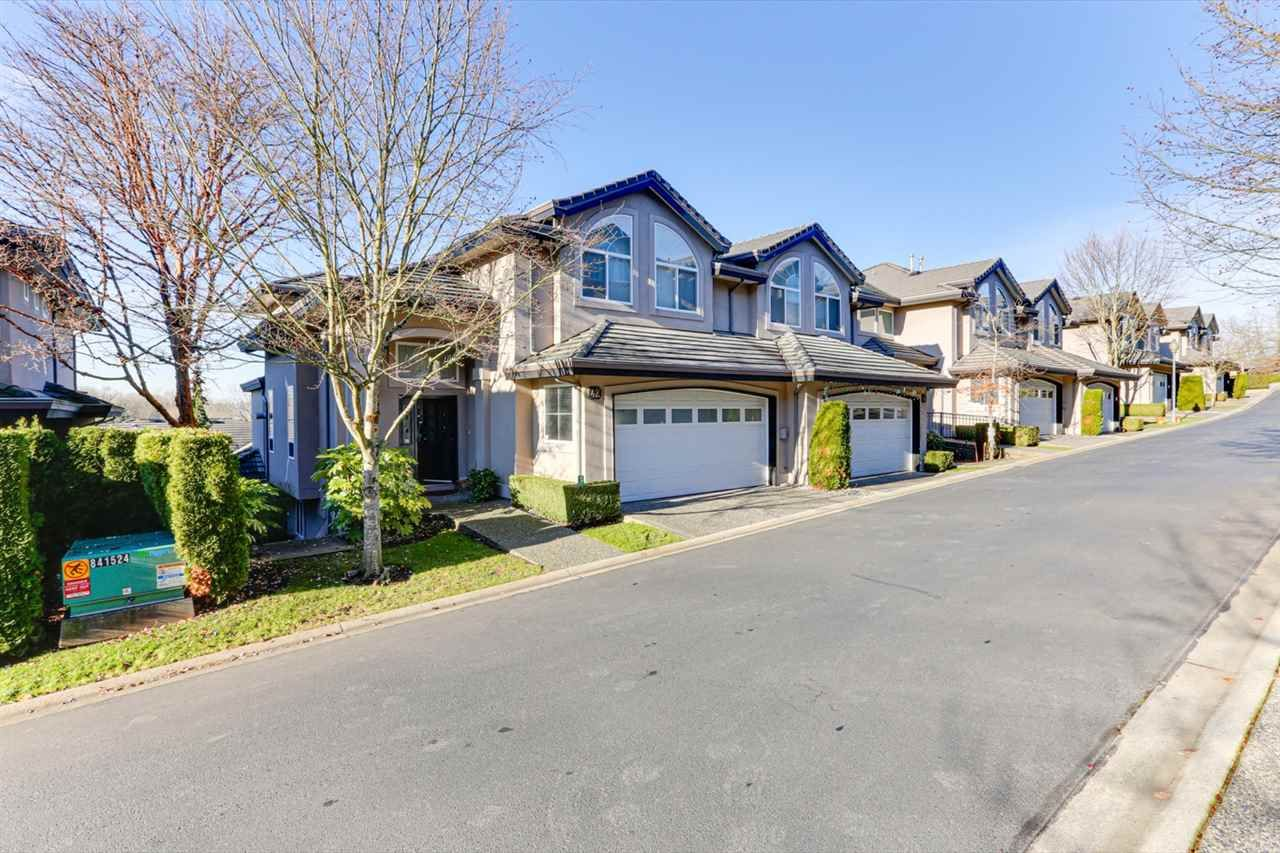 """Main Photo: 42 678 CITADEL Drive in Port Coquitlam: Citadel PQ Townhouse for sale in """"Citadel Heights"""" : MLS®# R2531098"""