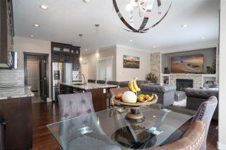 Photo 15: 808 ALBANY Cove in Edmonton: Zone 27 House for sale : MLS®# E4227367