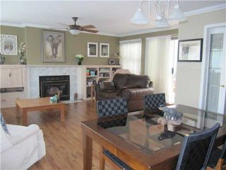 """Photo 6: 10 9255 122ND Street in Surrey: Queen Mary Park Surrey Townhouse for sale in """"KENSINGTON GATE"""" : MLS®# F1416507"""
