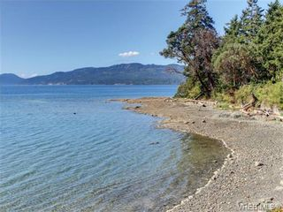 Photo 2: 725 Towner Park Rd in NORTH SAANICH: NS Deep Cove House for sale (North Saanich)  : MLS®# 709951