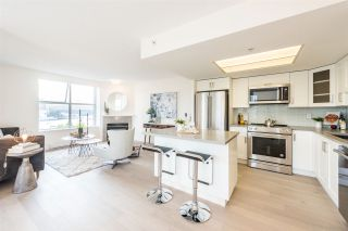 """Main Photo: 805 1255 MAIN Street in Vancouver: Downtown VE Condo for sale in """"Station Place"""" (Vancouver East)  : MLS®# R2375724"""