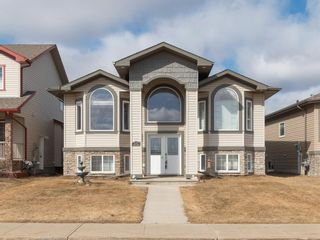 Main Photo: 292 Swallow Way: Fort McMurray Detached for sale : MLS®# A1099765