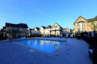 """Photo 24: 139 8138 204 Street in Langley: Willoughby Heights Townhouse for sale in """"ASHBURY & OAK"""" : MLS®# R2547522"""