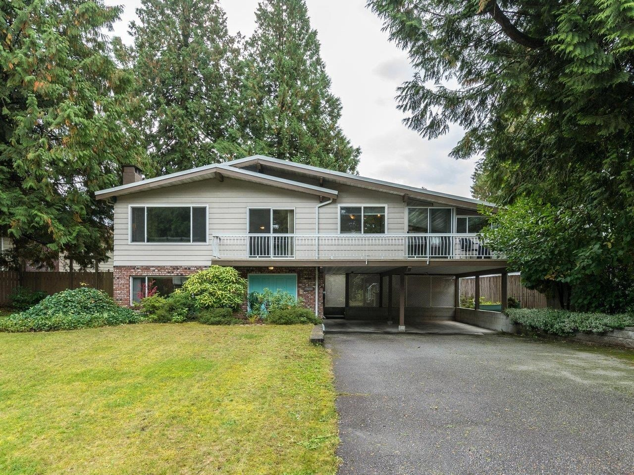 """Main Photo: 19680 116B Avenue in Pitt Meadows: South Meadows House for sale in """"Wildwood Park"""" : MLS®# R2622346"""