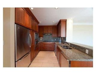 Photo 7: # 607 4685 VALLEY DR in Vancouver: Condo for sale : MLS®# V850923