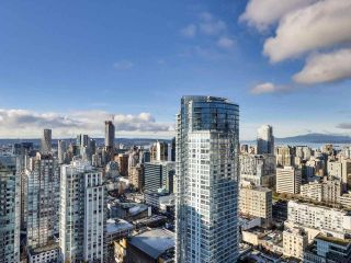 Photo 20: 4009 777 RICHARDS Street in Vancouver: Downtown VW Condo for sale (Vancouver West)  : MLS®# R2524864