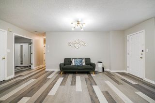 """Photo 15: 3 13630 84 Avenue in Surrey: Bear Creek Green Timbers Townhouse for sale in """"TRAILS AT BEAR CREEK"""" : MLS®# R2591753"""