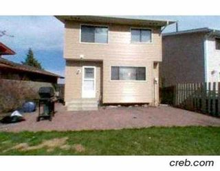 Photo 7:  in CALGARY: Sundance Residential Detached Single Family for sale (Calgary)  : MLS®# C2366308