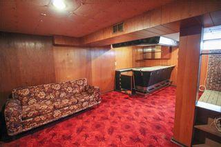 Photo 18: 132 Vryenhoek Crescent in Winnipeg: Residential for sale (3F)  : MLS®# 202005881