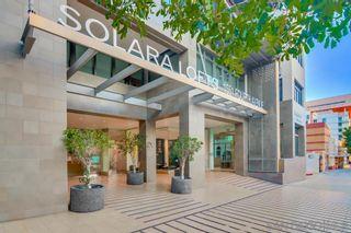 Photo 2: Condo for sale : 2 bedrooms : 1551 4th Avenue #811 in San Diego