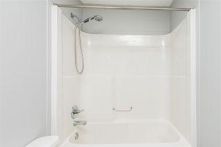 Photo 36: 16017 90 Street in Edmonton: Zone 28 House Half Duplex for sale : MLS®# E4228249