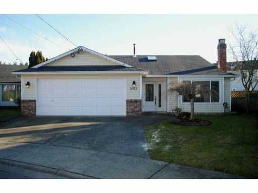 Main Photo: 5972 49A Avenue in Ladner: Hawthorne House for sale : MLS®# V867166