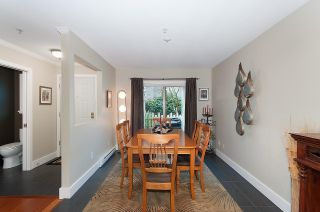 """Photo 5: 13 222 E 5TH Street in North Vancouver: Lower Lonsdale Townhouse for sale in """"BURHAM COURT"""" : MLS®# R2041998"""