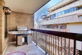 Photo 14: 806 320 Meredith Road NE in Calgary: Crescent Heights Apartment for sale : MLS®# A1143492