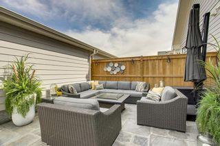 Photo 22: 60 MAHOGANY Garden SE in Calgary: Mahogany Semi Detached for sale : MLS®# C4295296