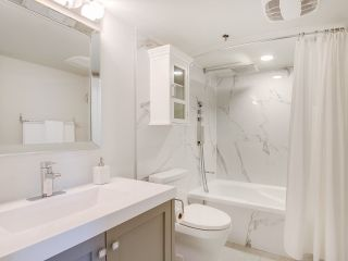 """Photo 15: 507 518 W 14TH Avenue in Vancouver: Fairview VW Condo for sale in """"North Gate - PACIFICA"""" (Vancouver West)  : MLS®# R2253071"""