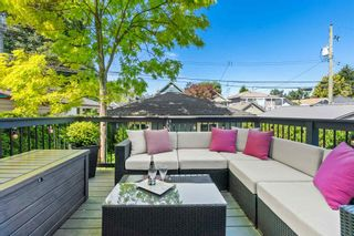 """Photo 27: 3863 FLEMING Street in Vancouver: Knight 1/2 Duplex for sale in """"Cedar Cottage"""" (Vancouver East)  : MLS®# R2595755"""
