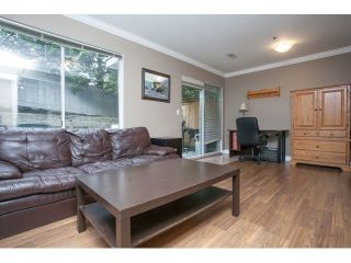 "Photo 17: 27 3087 IMMEL Street in Abbotsford: Central Abbotsford Townhouse for sale in ""Clayburn Estates"" : MLS®# R2065106"
