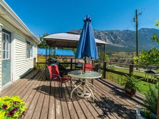 Photo 16: 537 FRASERVIEW STREET: Lillooet House for sale (South West)  : MLS®# 163664