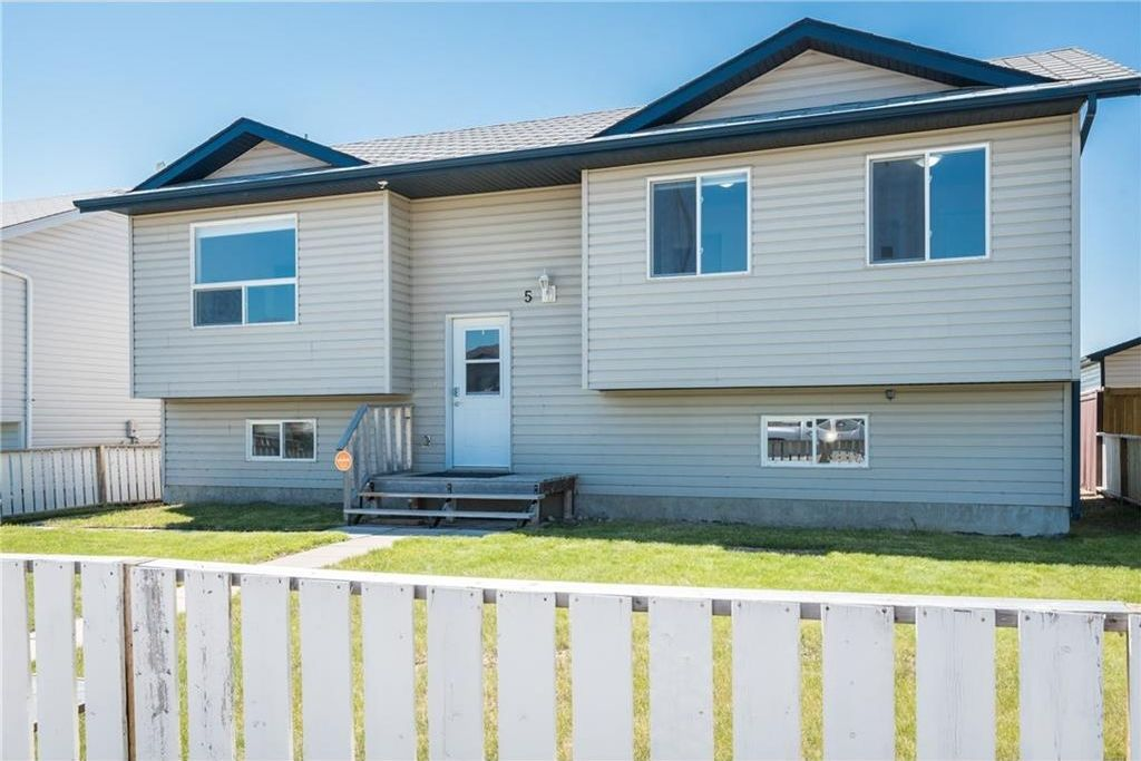 Main Photo: 5 Lount Crescent: Beiseker House for sale : MLS®# C4126497