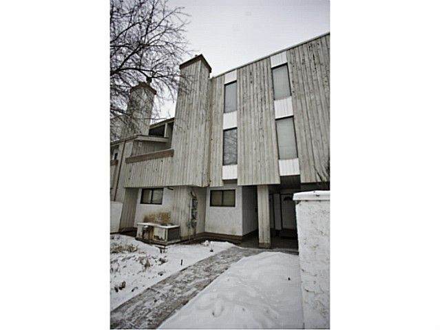 """Main Photo: 4 800 N SECOND Avenue in Williams Lake: Williams Lake - City Townhouse for sale in """"HIGHWOOD PARK"""" (Williams Lake (Zone 27))  : MLS®# N233838"""