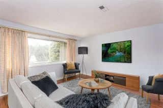 Photo 5: 1967 COMO LAKE Avenue in Coquitlam: Chineside Duplex for sale : MLS®# R2537358