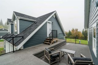 Photo 32: 5226 CRANBROOK HILL Road in Prince George: Cranbrook Hill House for sale (PG City West (Zone 71))  : MLS®# R2504146