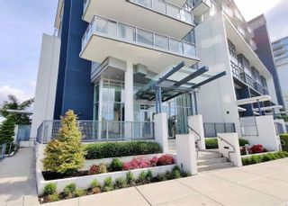 Photo 1: 910 8633 CAPSTAN Way in Richmond: West Cambie Condo for sale : MLS®# R2617812