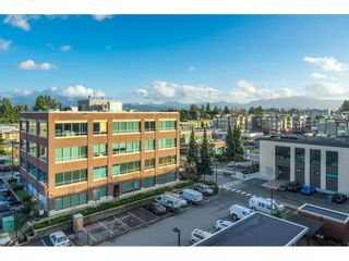 "Photo 30: 608 33530 MAYFAIR Avenue in Abbotsford: Central Abbotsford Condo for sale in ""The Residences at Gateway"" : MLS®# R2526706"