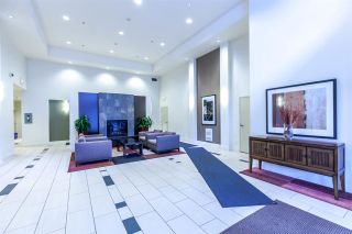"""Photo 15: 1408 7108 COLLIER Street in Burnaby: Highgate Condo for sale in """"ARCADIA WEST"""" (Burnaby South)  : MLS®# R2144711"""