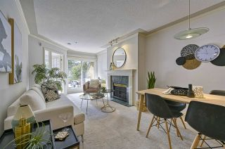 """Photo 3: 212 3638 W BROADWAY in Vancouver: Kitsilano Condo for sale in """"Coral Court"""" (Vancouver West)  : MLS®# R2543062"""