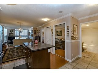 """Photo 4: 1203 2138 MADISON Avenue in Burnaby: Brentwood Park Condo for sale in """"MOSAIC RENAISSANCE"""" (Burnaby North)  : MLS®# R2377679"""