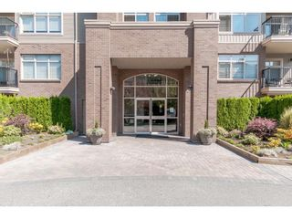 """Photo 4: 218 45769 STEVENSON Road in Chilliwack: Sardis East Vedder Rd Condo for sale in """"Park Place 1"""" (Sardis)  : MLS®# R2603905"""