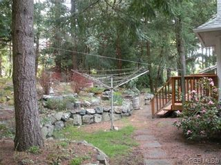 Photo 19: 1632 Barrett Dr in NORTH SAANICH: NS Dean Park House for sale (North Saanich)  : MLS®# 599205